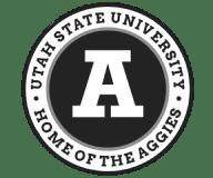 Utah State University branding